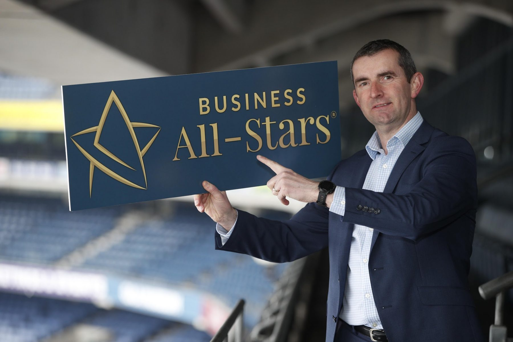 Business AllStars Photo