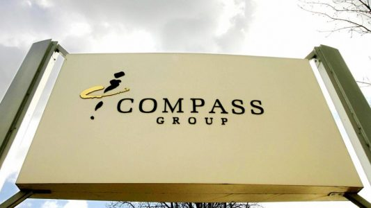 Compass Group Ireland