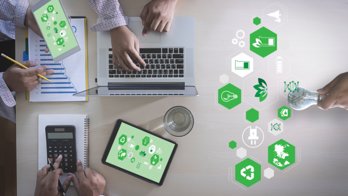 Meet Your Sustainability Targets With DigiTally