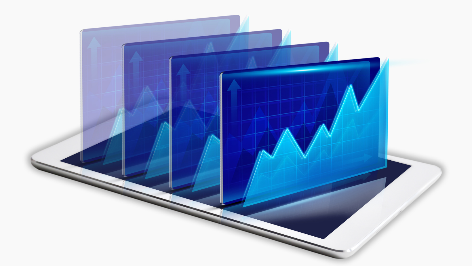 Drive Your Business Forward With Dashboard Reporting