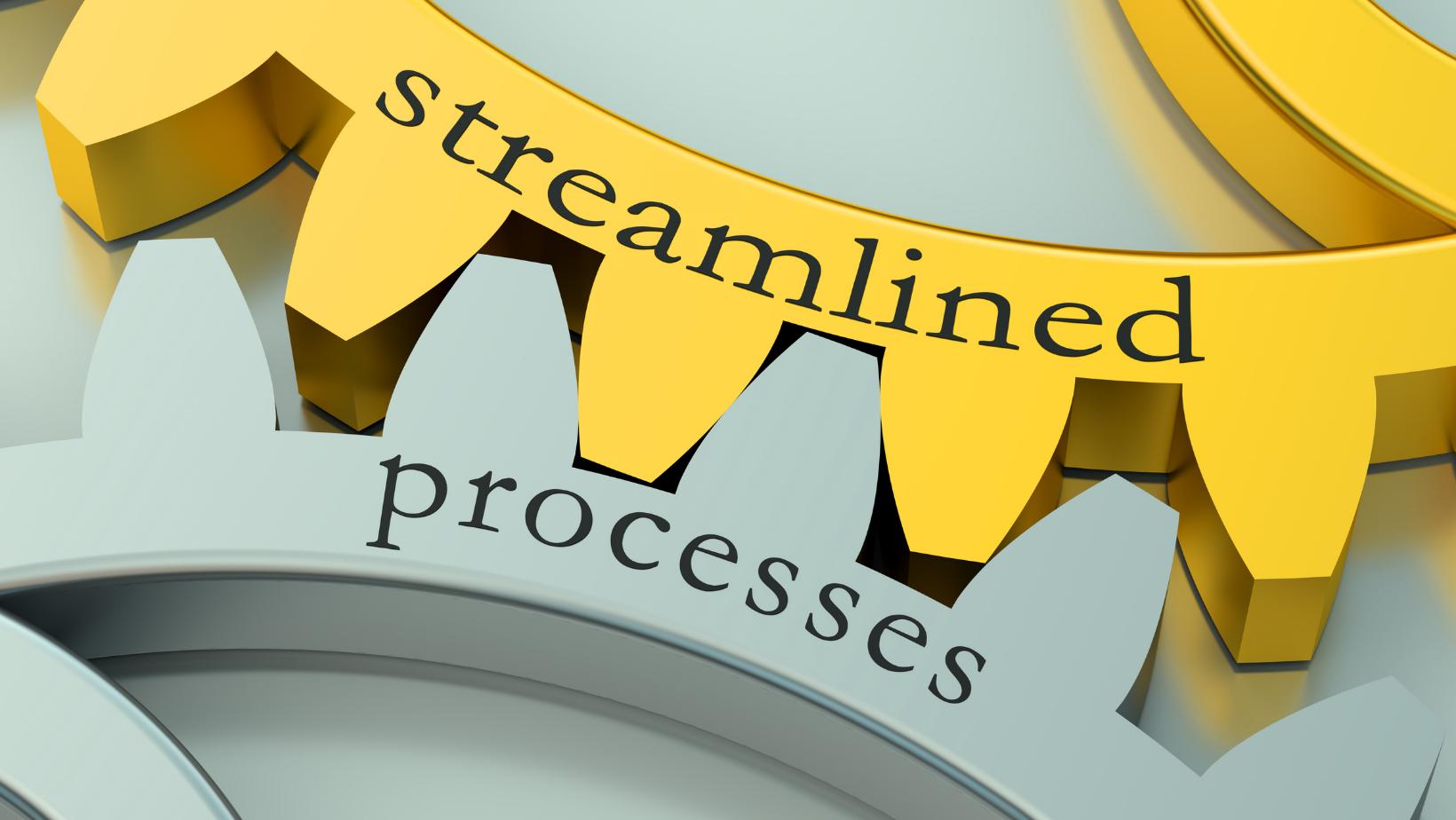 Streamline Your Stocktaking Process